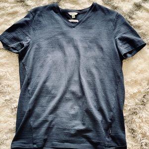 Calvin Klein v-neck t-shirt